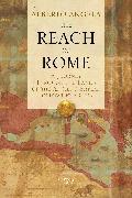 Cover-Bild zu The Reach of Rome von Angela, Alberto
