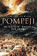 Cover-Bild zu Pompeji (eBook) von Angela, Alberto