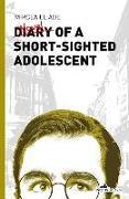 Cover-Bild zu Diary of a Short-Sighted Adolescent von Eliade, Mircea