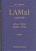 Cover-Bild zu LAMal annotée