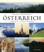 Cover-Bild zu Österreich