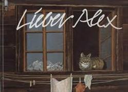 Cover-Bild zu Lieber Alex