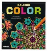 Cover-Bild zu Kaleido Color