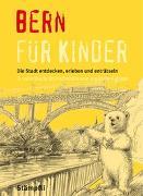Cover-Bild zu Bern für Kinder
