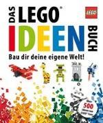 Cover-Bild zu Das LEGO Ideen-Buch