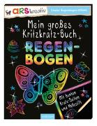 Cover-Bild zu Mein großes Kritzkratz-Buch Regenbogen