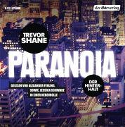 Cover-Bild zu Paranoia