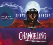 Cover-Bild zu Changeling