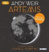 Cover-Bild zu Artemis
