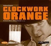 Cover-Bild zu Clockwork Orange