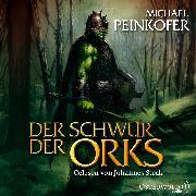 Cover-Bild zu Der Schwur der Orks