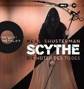 Cover-Bild zu Scythe - Die Hüter des Todes