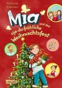 Cover-Bild zu Mia 12: Mia und das oje-du-fröhliche Weihnachtsfest