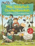 Cover-Bild zu Mein Bilderbuchgeschichtenschatz