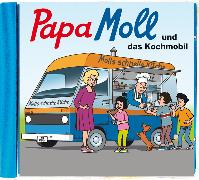 Cover-Bild zu Papa Moll und das Kochmobil CD