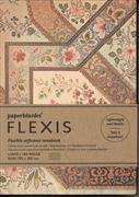 Cover-Bild zu Flexis Bukett auf Elfenbein Midi liniert