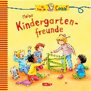 Cover-Bild zu Meine Freundin Conni - Meine Kindergartenfreunde (Neuausgabe)