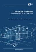 Cover-Bild zu Le droit de superficie