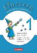Cover-Bild zu Einstern, Mathematik, Ausgabe 2010, Band 1, Geld und Zeit - Daten, Häufigkeit, Wahrscheinlichkeit - Symmetrie, Themenheft 6 von Bauer, Roland