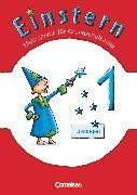 Cover-Bild zu Einstern, Mathematik, Ausgabe 2010, Band 1, Lösungsband zu den Themenheften von Bauer, Roland
