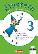 Cover-Bild zu Einstern, Mathematik, Ausgabe 2010, Band 3, Handreichungen für den Unterricht mit CD-ROM von Bauer, Roland