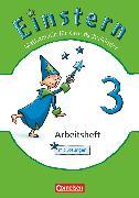 Cover-Bild zu Einstern, Mathematik, Ausgabe 2010, Band 3, Lehrerausgabe des Arbeitsheftes mit Lösungen von Bauer, Roland