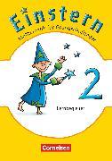 Cover-Bild zu Einstern, Mathematik, Ausgabe 2010, Band 2, Lernbegleiter (Leihmaterial), 10 Hefte im Paket von Bauer, Roland