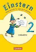 Cover-Bild zu Einstern, Mathematik, Ausgabe 2010, Band 2, Lernbegleiter (Verbrauchsmaterial), 10 Hefte im Paket von Bauer, Roland