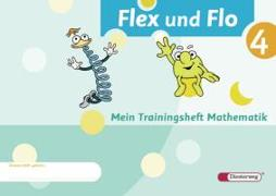 Cover-Bild zu Flex und Flo / Flex und Flo - Ausgabe 2007
