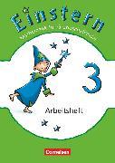Cover-Bild zu Einstern, Mathematik, Ausgabe 2010, Band 3, Arbeitsheft von Bauer, Roland