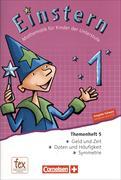 Cover-Bild zu Einstern, Mathematik, Schweiz, Band 1, Themenheft 5 von Bauer, Roland