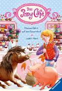 Cover-Bild zu Das Pony-Café, Band 6: Klassenfahrt auf den Bauernhof