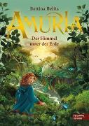 Cover-Bild zu Amuria