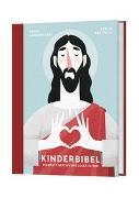 Cover-Bild zu Kinderbibel
