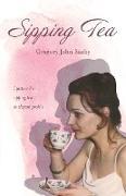 Cover-Bild zu Sipping Tea von Saxby, Gregory John