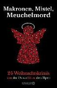 Cover-Bild zu Makronen, Mistel, Meuchelmord (eBook) von Almstädt, Eva