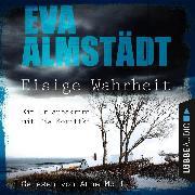 Cover-Bild zu Eisige Wahrheit - Ein Urlaubskrimi mit Pia Korittki (Audio Download) von Almstädt, Eva