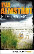 Cover-Bild zu Blaues Gift (eBook) von Almstädt, Eva