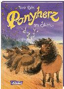 Cover-Bild zu Ponyherz 14: Ponyherz im Sturm