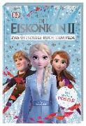 Cover-Bild zu Disney Die Eiskönigin 2. Das offizielle Buch zum Film