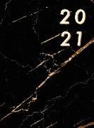 Cover-Bild zu Agenda 2021 Vertical von Paper, Pilvi
