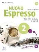 Cover-Bild zu Nuovo Espresso 02 - einsprachige Ausgabe Schweiz
