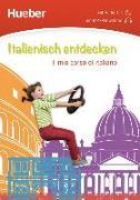 Cover-Bild zu Italienisch entdecken. Buch mit Audio-CD