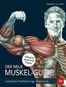 Cover-Bild zu Der neue Muskel Guide