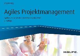 Cover-Bild zu Agiles Projektmanagement (eBook) von Preußig, Jörg