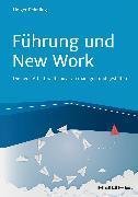 Cover-Bild zu Führung und New Work (eBook) von Deimling, Holger