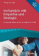 Cover-Bild zu Verhandeln mit Empathie und Strategie (eBook) von Kuzinski, Christoph