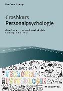 Cover-Bild zu Crashkurs Personalpsychologie (eBook) von Kanning, Uwe
