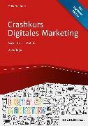 Cover-Bild zu Crashkurs Digitales Marketing (eBook) von Beilharz, Felix