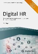 Cover-Bild zu Digital HR (eBook) von Jäger, Wolfgang (Hrsg.)